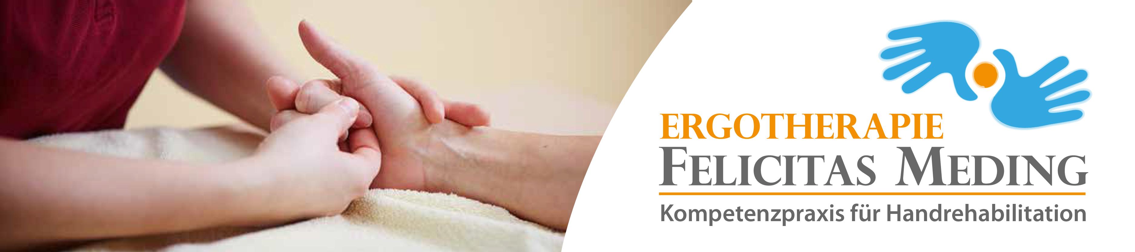 Ergotherapie Felicitas Meding